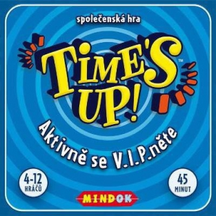 Time´s Up!