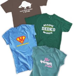 76713fd805f1 Vtipné tričká s nápisom - ALBI eshop